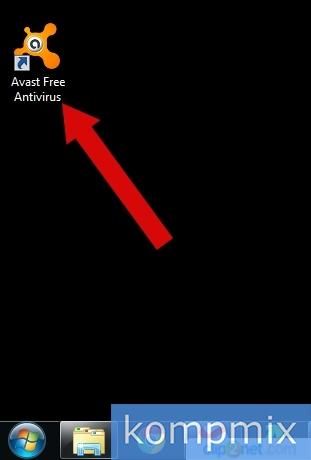 Виды сканирования Авастом пошаговая инструкция