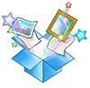Как поделиться файлом в Dropbox инструкция с фото