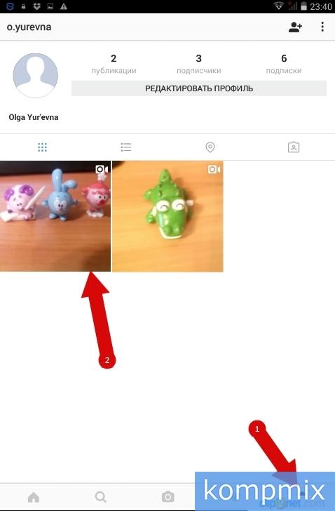Как увеличить просмотры видео instagram