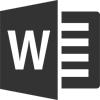 Как из программы Word 2013 сохранить картинку на компьютер
