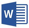 Как изменить положение панели быстрого доступа в Word 2013