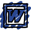 Как как отобразить знаки пробелов и абзацев в Word 2013