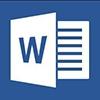 Как настроить ленту в Microsoft Word 2013 пошаговая инструкция