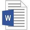 Как преобразовать текст в таблицу в Word 2013