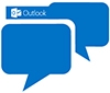 Как создать письмо и прикрепить к нему файл в Outlook 2013