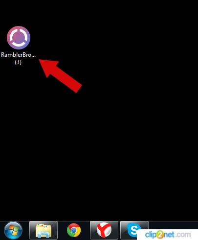 Как установить Рамблер-Браузер пошаговая инструкция