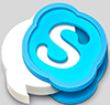 Как убрать значок Skype с панели задач пошаговая инструкция
