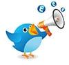 Как отправить твит пользователю инструкция