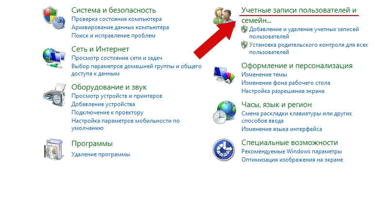 Как удалить пользователя в Windows 7 пошаговая инструкция